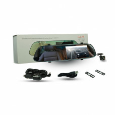 Видеорегистратор-зеркало Slimtec Dual M5