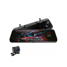 Видеорегистратор-зеркало Slimtec Dual M9
