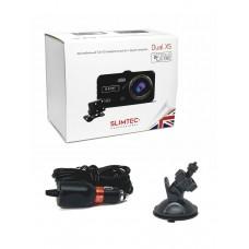 Видеорегистратор Slimtec Dual X5