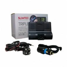 Видеорегистратор Slimtec Triple (3 камеры)