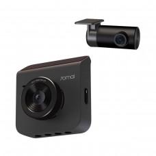 Видеорегистратор Xiaomi 70mai Dash Cam A400 Gray+ RC09 Rear Camera