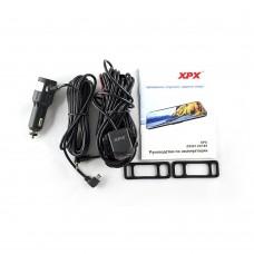 Видеорегистратор-зеркало XPX ZX105