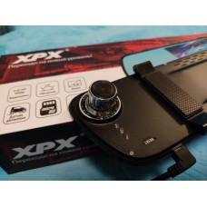 Видеорегистратор-зеркало XPX ZX829