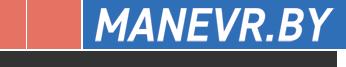 Интернет-магазин автомобильной электроники Manevr.by